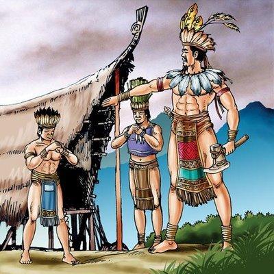 Lời cha lạc long dạy toàn dân nước