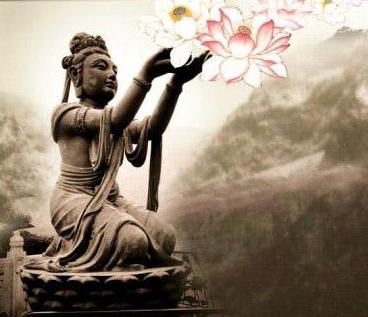 Đạo Trời nước Việt Nam Đạo tâm linh đặc biệt đạo nhà nước Việt